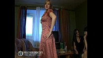 Russian Teen Girl Wet And Horny No42 image
