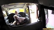 18207 Busty blonde estate agent chick gets fucked in a cab preview