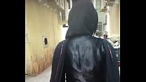 17084 Desi aunty back view preview