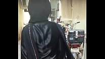 13038 Desi aunty back view preview
