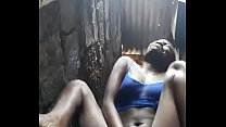 African Girl Squirting Outdoor- 365leaks.com