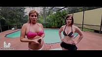Son Blackmails Hot Mom and Aunt - FULL SERIES