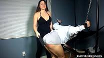 mikubaby - Spank Fetish Femdom Humiliation spanking thumbnail