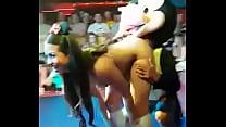 Honey Mickey