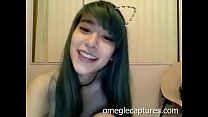 Banned Video Of  Kitty Cat On Webcam Really Ho ebcam Really Hot