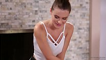 Adria Rae and her BFF visit a massage parlour - Scarlett Sage and Lana Rhoades Preview