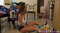 Cum faced teen babysitter ⁃ malayalam hot scenes thumbnail