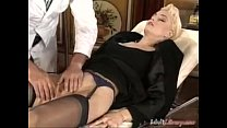 Pornhub.Com - german wife fucked by two doctors thumbnail