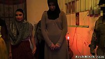 Arab muslim girl cock sucking Afgan whorehouses exist!