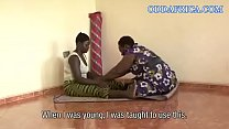 African Sex Tutorial