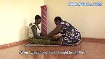 Порево в африканских племенах видео