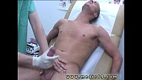 Nude naked male doctors gay first time The Doc worked his way around
