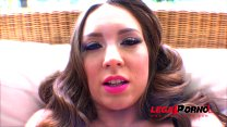 Image: Maddy O'Reilly interracial 3on1 anal & DP RS162