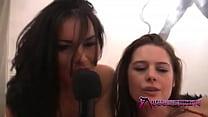 shebang.tv - DIONNE MENDEZ & KARINA CURRIE