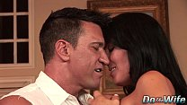 Wife Zoey Takes Dick