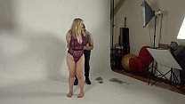 Jade Samantha Photoshoot gone wrong bound and gagged's Thumb
