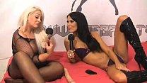 shebang.tv - Dani Amour & Megan Cox