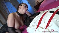 French Liza Del Sierra sexy pawg thumbnail