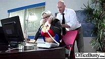 Bigtits Slut Worker Girl Banged In Office video-05