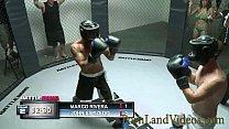 Stacy Adams hot black panther fucking battle bang loser