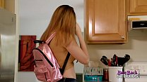 14428 Michele James in Stealing My Daughter's Innocence preview