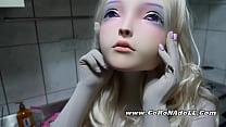 Screenshot Kigurumi Kitche n love DoLL'S LiFe 9S LiFe