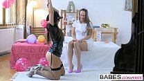 Babes - ( BlueAngel, CleaGaultier) - Babes loves Bachelorettes image