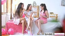 Babes - ( Blue Angel, Clea Gaultier) - Babes lo...