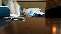 russian whore fucked on hidden cam in hotel room- vxsexcams.com thumbnail