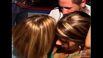GIRLS GONE WILD - Lesbian girlfriends at the party after the party! - 69VClub.Com