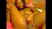 Ebony Cam Model