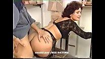 Anal sex retro classic german