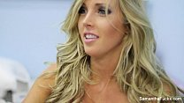 BTS Fun With Samantha Saint Thumbnail