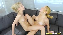 RealityKings - We Live Together - Lovely Haley Thumbnail