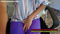 Evelyn Suarez - New Santalatina Girl Preview