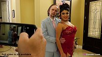 Trans Schoolgirl Beth Bell's Prom Night With Kai