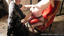 Image: video bdsm soumise libertine sandy sm fist