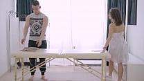 Weliketosuck - Sucking The Masseuse - Blowjob