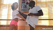 No Limits Mom Jasmine Jae gets Rocked by a Big ... Thumbnail