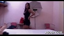 Slender Asian Beauty Cant Live Without To Show Her Lean Body On Cam