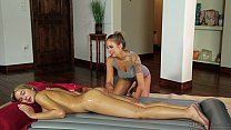 Massage before my bachelorette party - Nuru Massage Preview