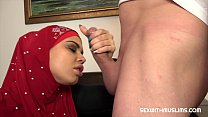 14945 BUSTY MUSLIM BABE preview