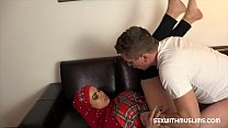 12691 BUSTY MUSLIM BABE preview