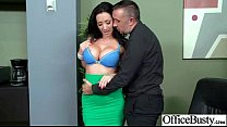Sex In Office With Big Round Tits Naughty Hot Girl (jayden jaymes) movie-14