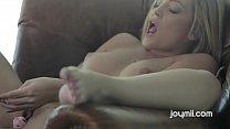 {ibizababes} Amazing masturbate by blonde female thumbnail
