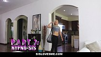 SisLovesme- Step-Sis Will Do Any For Cock preview image