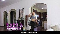 SisLovesme- Step-Sis Will Do Any For Cock pornhub video