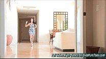 Порно как танцуют азиадский танец