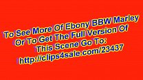 Eby BBW Marley's Nude Interview - 9Club.Top