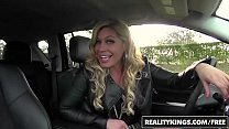 RealityKings - Milf Hunter - (Brad Hart, Nikki Capone) - Getting It In [리얼리티 킹 realitykings site]